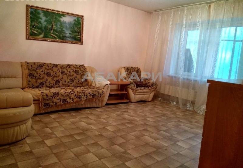 1-комнатная Фруктовая Ботанический мкр-н за 16000 руб/мес фото 3