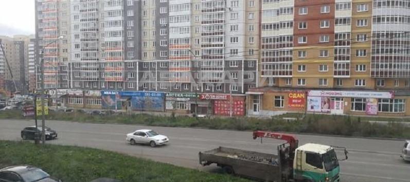 1-комнатная Чернышевского Покровский мкр-н за 17500 руб/мес фото 7