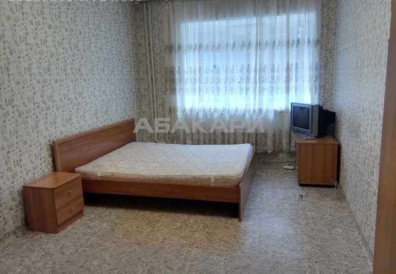 1-комнатная Академгородок Академгородок мкр-н за 15000 руб/мес фото 1