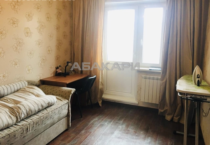 2-комнатная Весны Партизана Железняка ул. за 25000 руб/мес фото 7