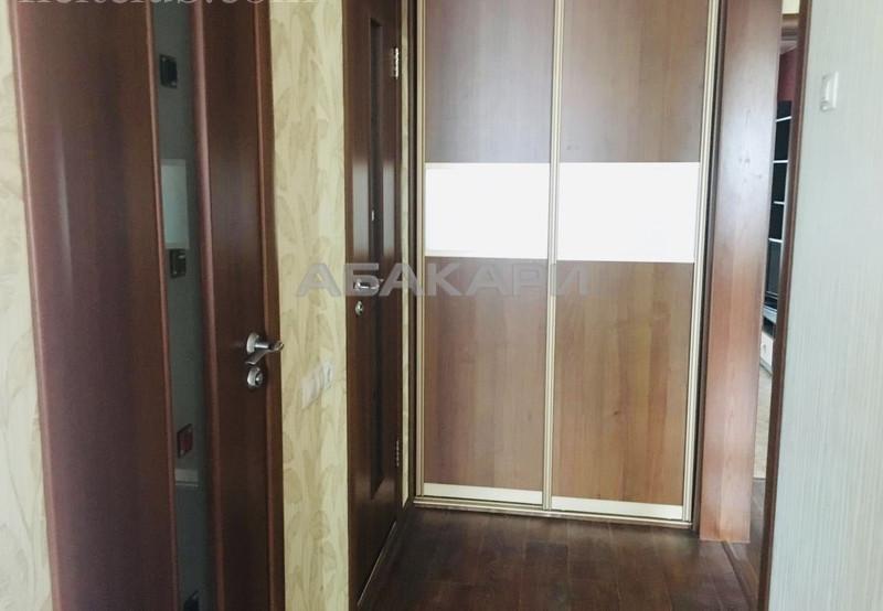 2-комнатная Весны Партизана Железняка ул. за 25000 руб/мес фото 2