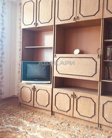 1-комнатная Вокзальная Центр за 15000 руб/мес фото 1