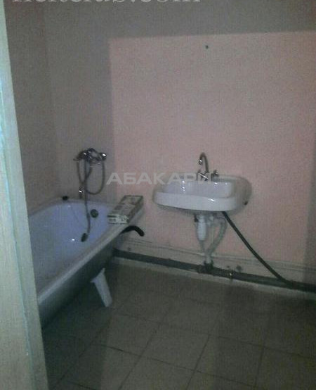 1-комнатная Калинина Калинина ул. за 15000 руб/мес фото 3