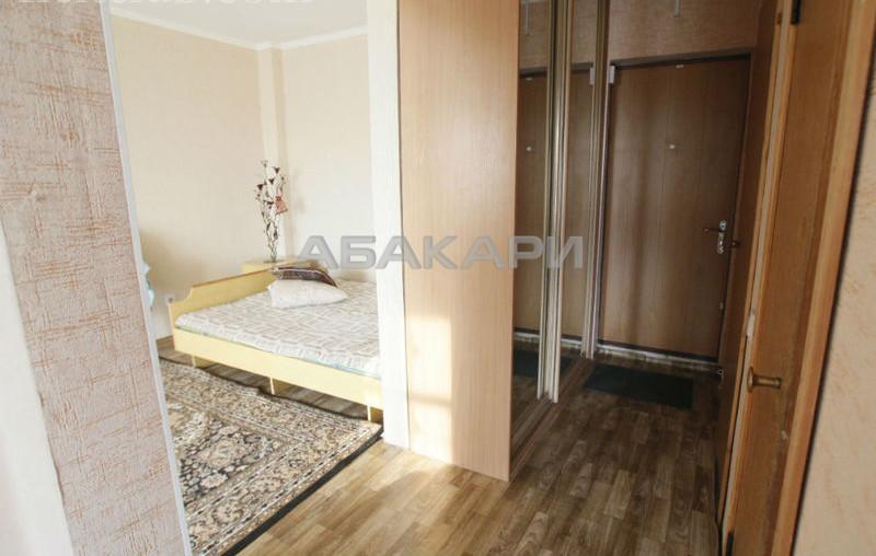 1-комнатная Куйбышева Свободный пр. за 20000 руб/мес фото 6
