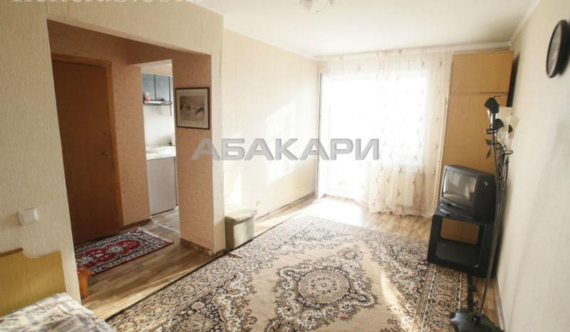 1-комнатная Куйбышева Свободный пр. за 20000 руб/мес фото 5