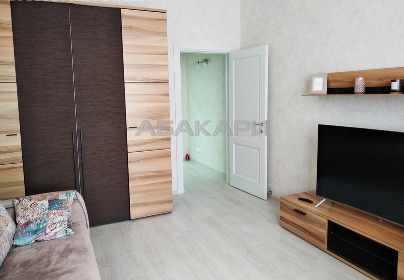 3-комнатная Урицкого Центр за 120000 руб/мес фото 11