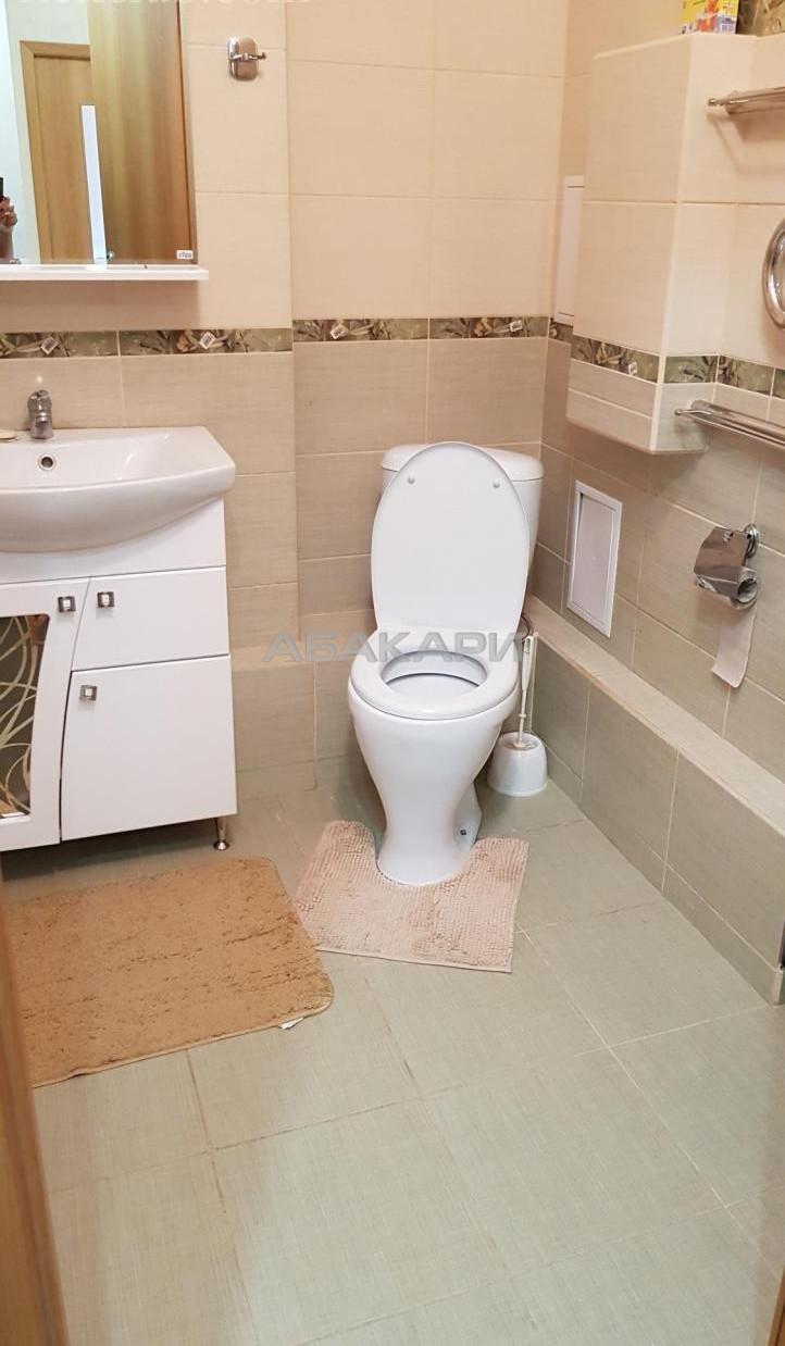 2-комнатная Ленинградская Студгородок ост. за 24000 руб/мес фото 8
