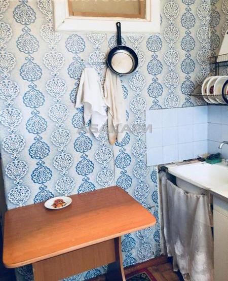 1-комнатная Вокзальная Центр за 15000 руб/мес фото 3
