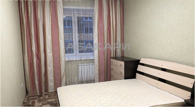 2-комнатная Елены Стасовой Ветлужанка мкр-н за 25000 руб/мес фото 16