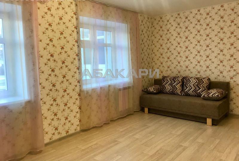 1-комнатная Краснодарская Зеленая роща мкр-н за 18500 руб/мес фото 5