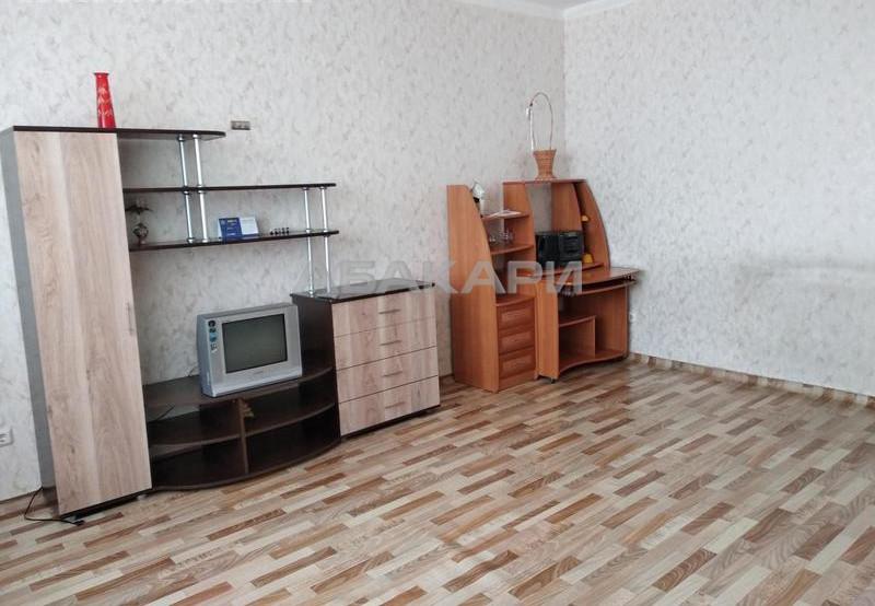 2-комнатная Мате Залки Ястынское поле мкр-н за 18000 руб/мес фото 5