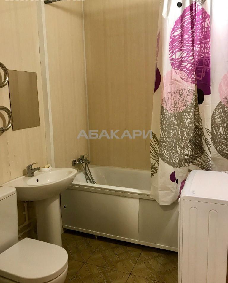 1-комнатная Краснодарская Зеленая роща мкр-н за 18500 руб/мес фото 4