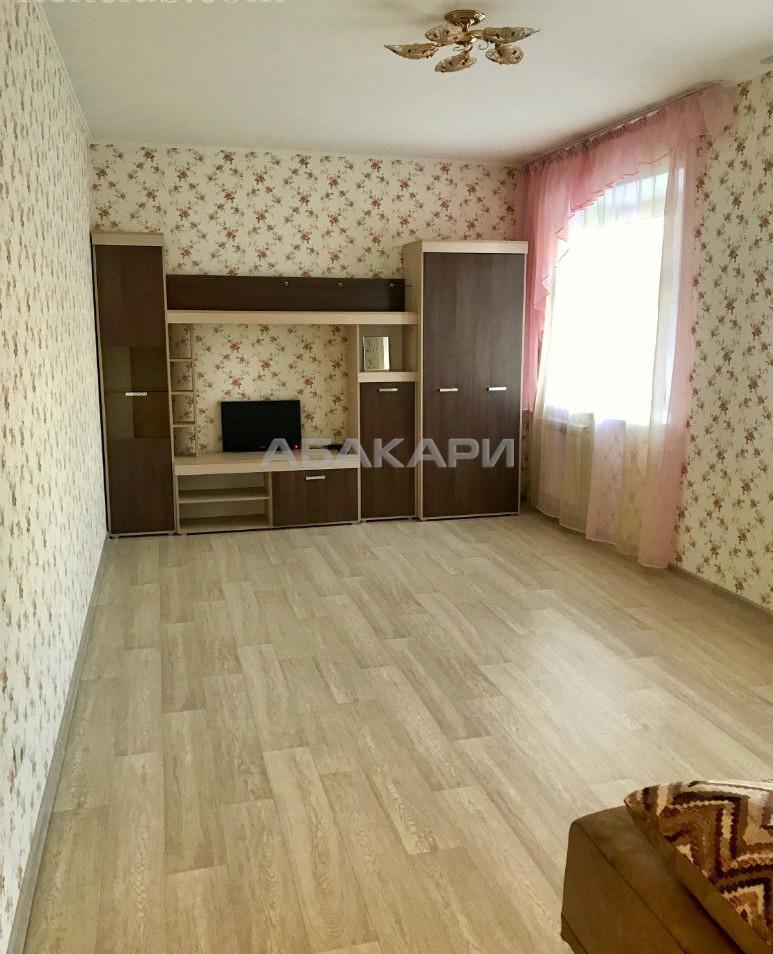 1-комнатная Краснодарская Зеленая роща мкр-н за 18500 руб/мес фото 2