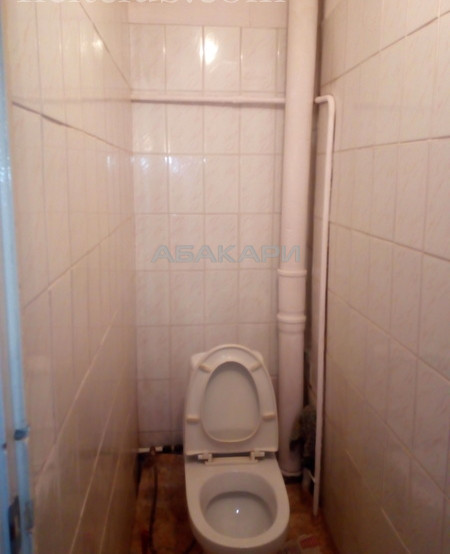 2-комнатная Менжинского Копылова ул. за 15000 руб/мес фото 13
