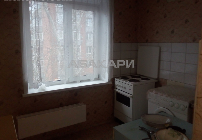 2-комнатная Менжинского Копылова ул. за 15000 руб/мес фото 9
