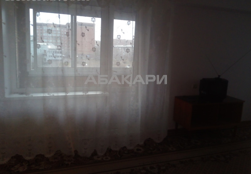 2-комнатная Менжинского Копылова ул. за 15000 руб/мес фото 1