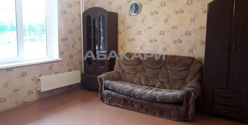 1-комнатная Мате Залки Северный мкр-н за 12500 руб/мес фото 6