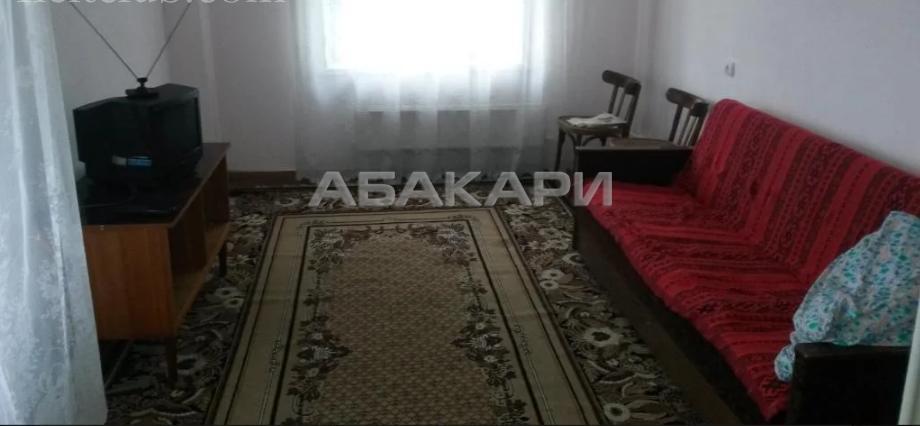 2-комнатная Менжинского Копылова ул. за 15000 руб/мес фото 4