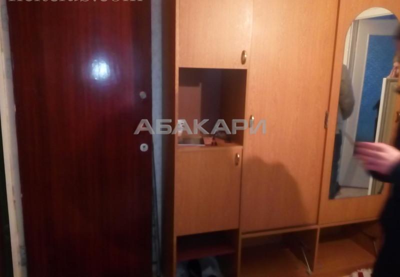 2-комнатная Менжинского Копылова ул. за 15000 руб/мес фото 11