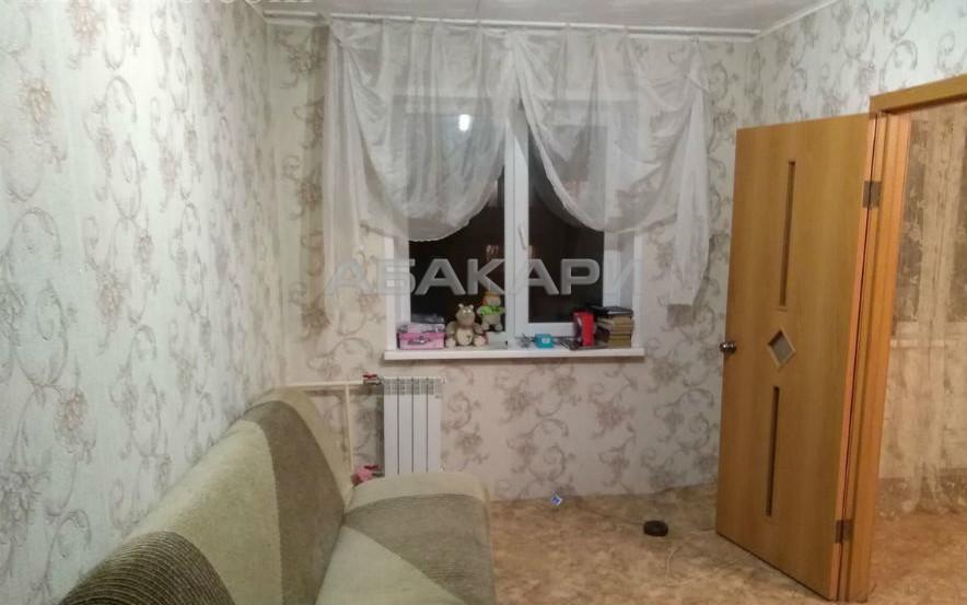 2-комнатная Джамбульская Зеленая роща мкр-н за 12500 руб/мес фото 4