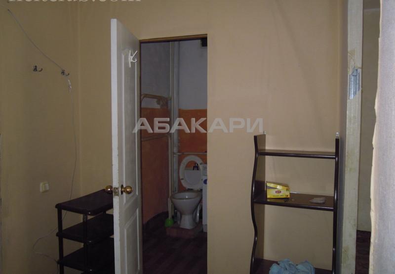 1-комнатная Дачная  за 10000 руб/мес фото 5