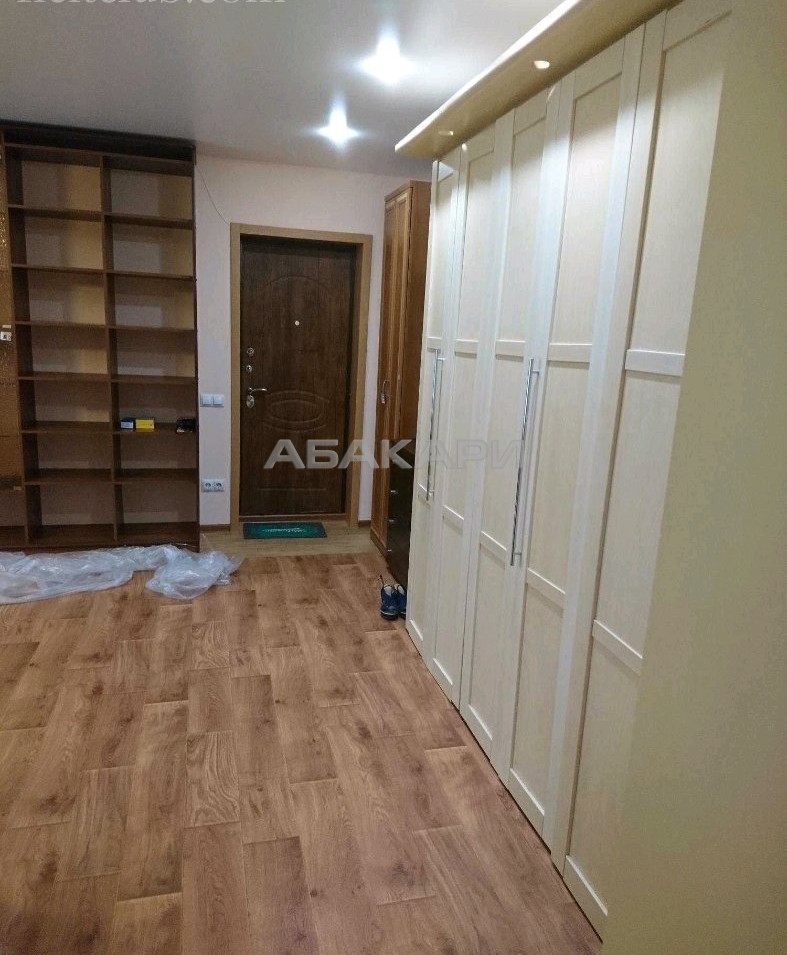 1-комнатная Мужества Покровский мкр-н за 18000 руб/мес фото 5