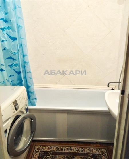 1-комнатная 9 Мая Планета ост. за 15000 руб/мес фото 8