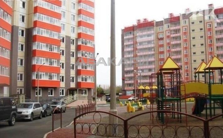 1-комнатная Михаила Годенко Копылова ул. за 15000 руб/мес фото 3