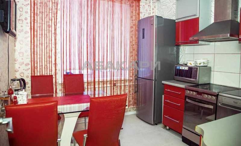 2-комнатная 9 Мая Планета ост. за 25000 руб/мес фото 3