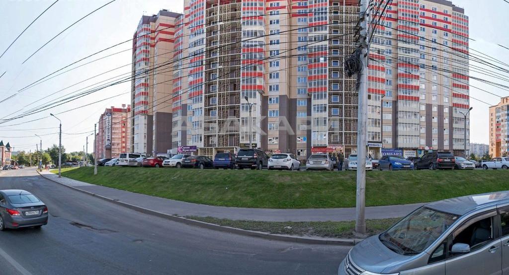 1-комнатная Михаила Годенко Копылова ул. за 15000 руб/мес фото 20