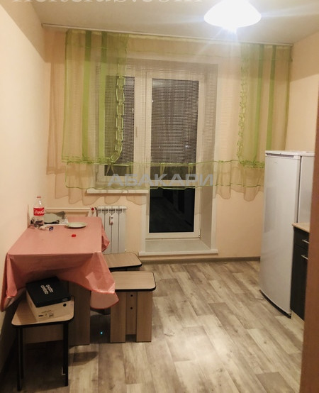 1-комнатная Апрельская Образцово за 14000 руб/мес фото 4