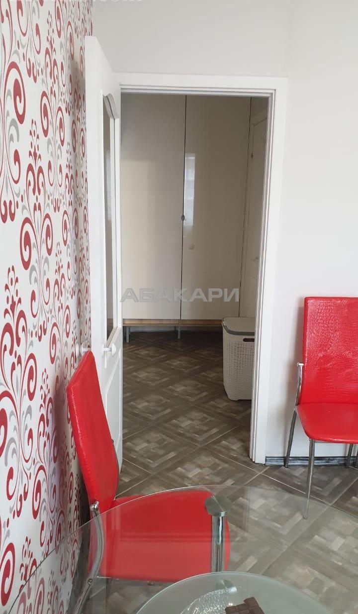 1-комнатная Кравченко Свободный пр. за 19000 руб/мес фото 8