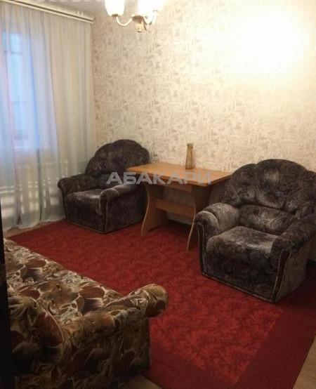 2-комнатная Конституции СССР Центр за 20000 руб/мес фото 5