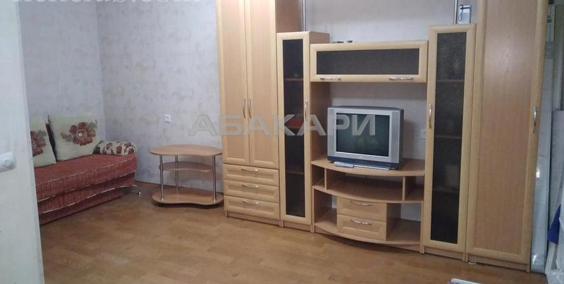 1-комнатная Водопьянова Северный мкр-н за 15000 руб/мес фото 3
