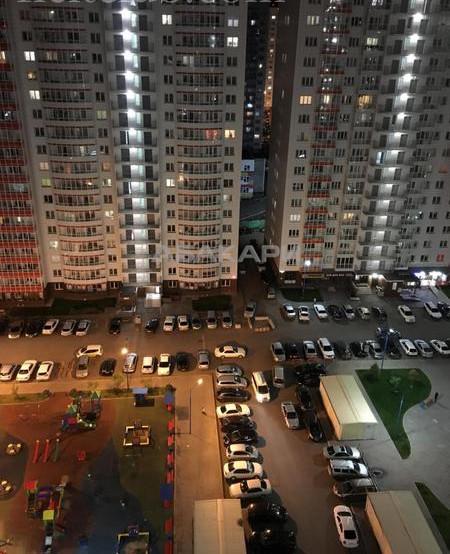 1-комнатная Ярыгинская набережная Утиный плес мкр-н за 13000 руб/мес фото 7