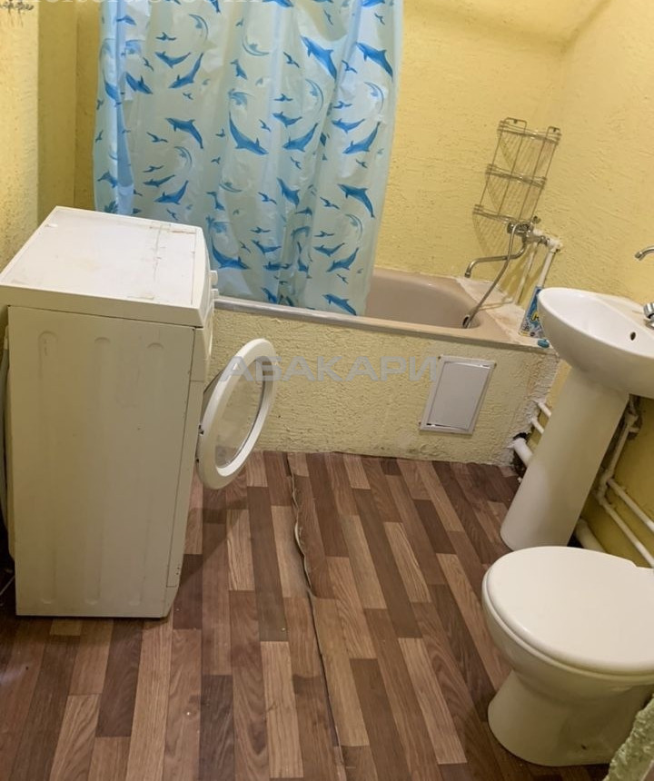 1-комнатная Линейная  за 14500 руб/мес фото 2