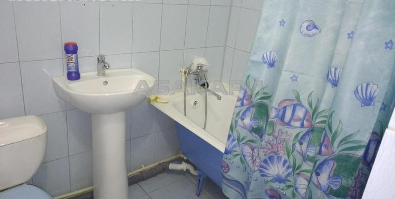 1-комнатная Водопьянова Северный мкр-н за 15000 руб/мес фото 2