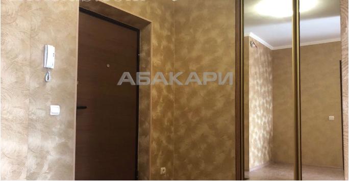 1-комнатная Новосибирская Новосибирская ул. за 27000 руб/мес фото 10