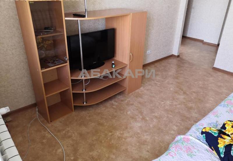 1-комнатная Калинина Мясокомбинат ост. за 13000 руб/мес фото 2
