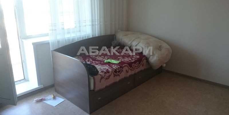 1-комнатная Калинина Мясокомбинат ост. за 10000 руб/мес фото 3