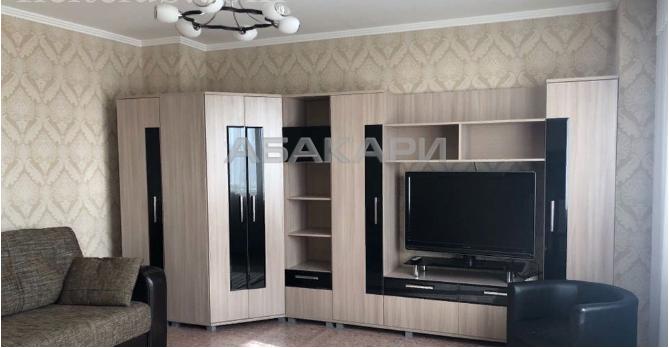 1-комнатная Новосибирская Новосибирская ул. за 27000 руб/мес фото 8