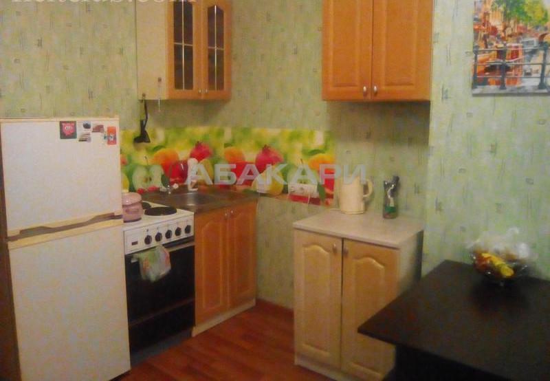 1-комнатная Калинина Калинина ул. за 12000 руб/мес фото 5
