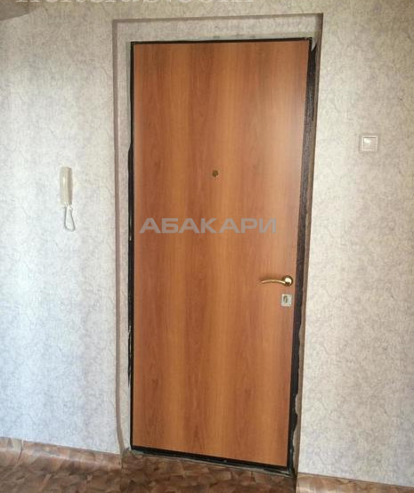 1-комнатная Норильская Мясокомбинат ост. за 12000 руб/мес фото 5