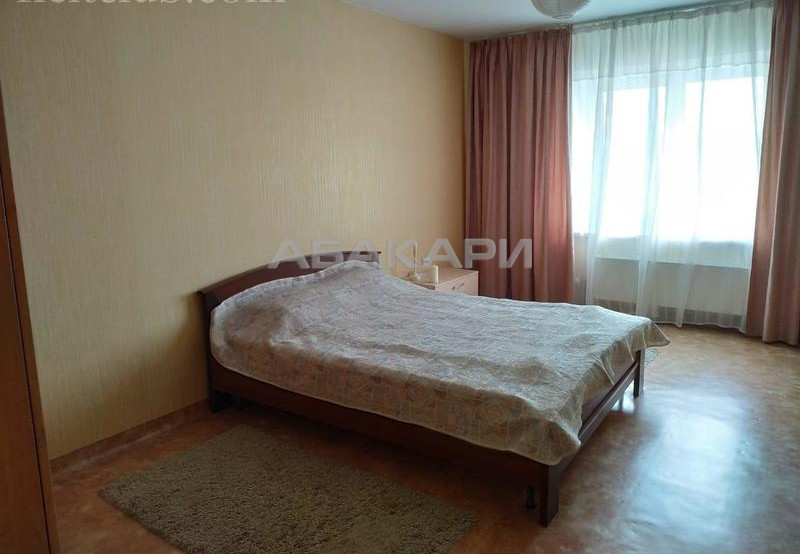 3-комнатная Ботанический бульвар Ботанический мкр-н за 25000 руб/мес фото 1