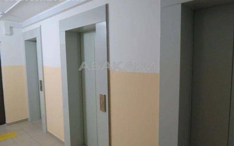 1-комнатная Судостроительная Утиный плес мкр-н за 13500 руб/мес фото 16