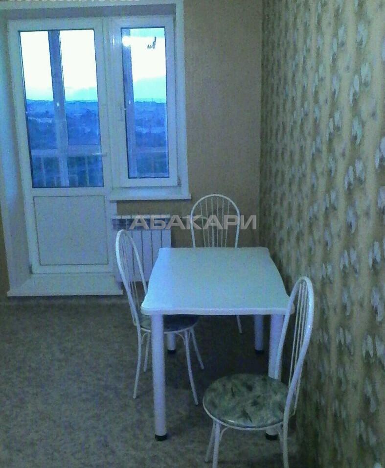 1-комнатная Калинина Калинина ул. за 15000 руб/мес фото 1