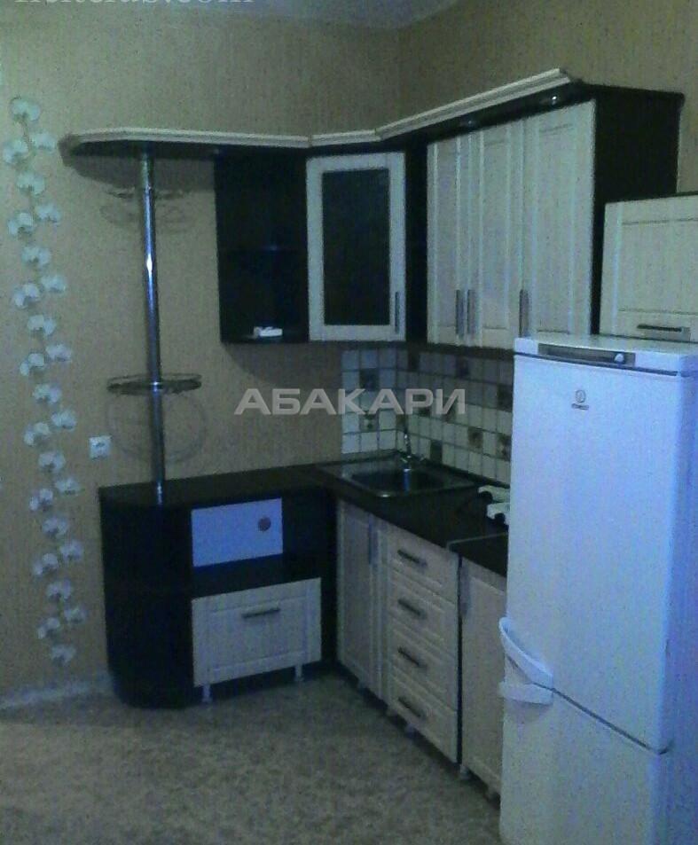 1-комнатная Калинина Калинина ул. за 15000 руб/мес фото 2