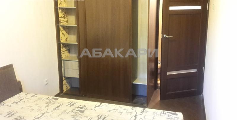 2-комнатная Анатолия Гладкова Предмостная площадь за 16000 руб/мес фото 3