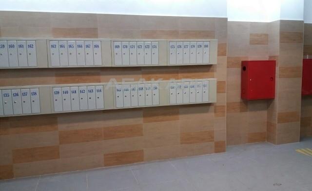 1-комнатная Судостроительная Утиный плес мкр-н за 13500 руб/мес фото 17
