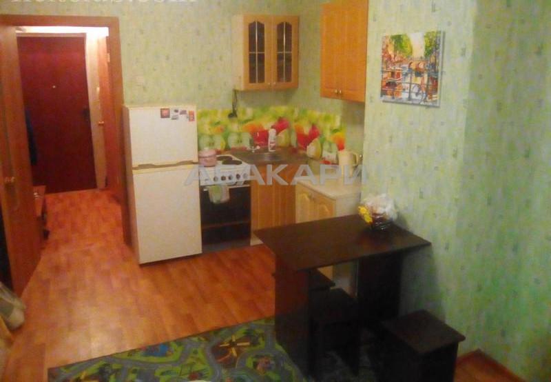 1-комнатная Калинина Калинина ул. за 12000 руб/мес фото 7